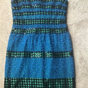 BCBG Dress Size 0